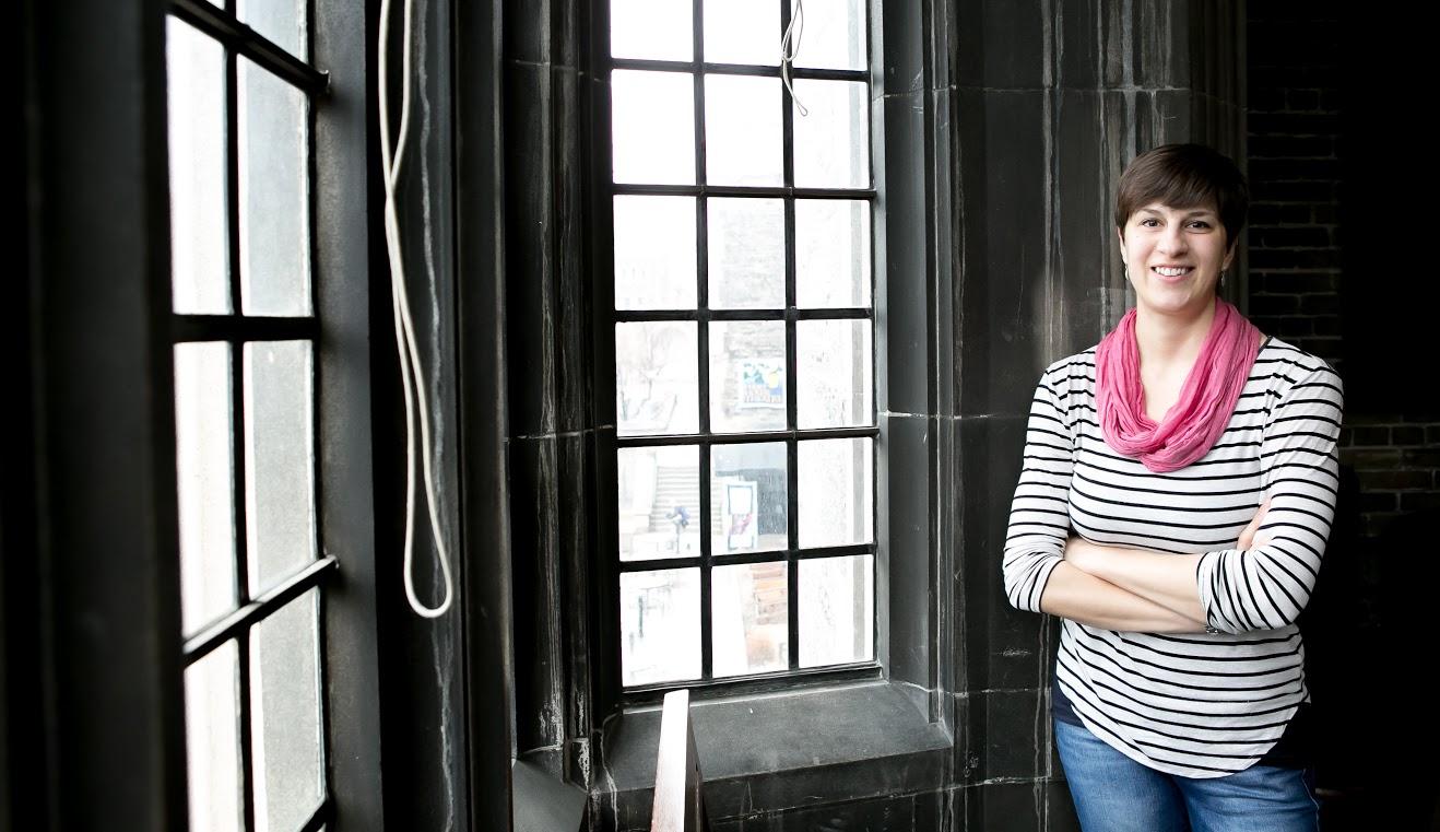 Ilana Wiebe