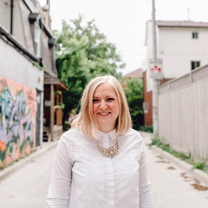 Joanna LaFleur - Wycliffe College Alumna
