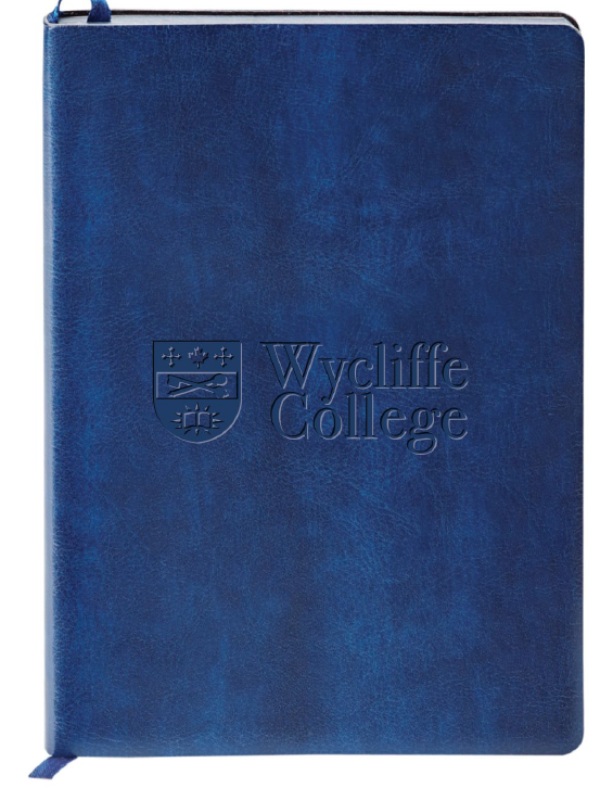 Wycliffe College Blue Journal