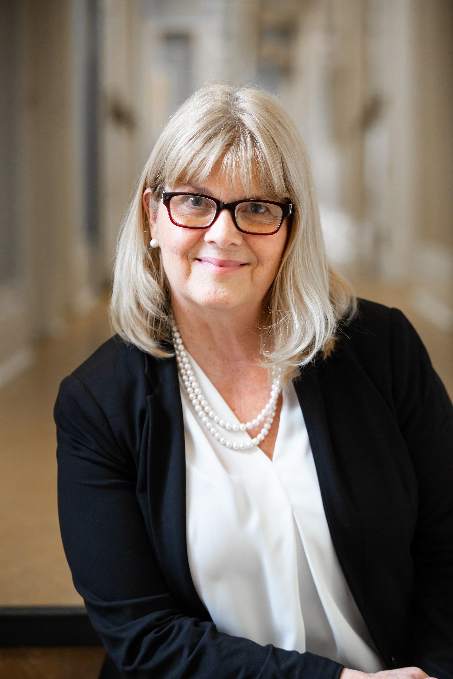 Judy Paulsen