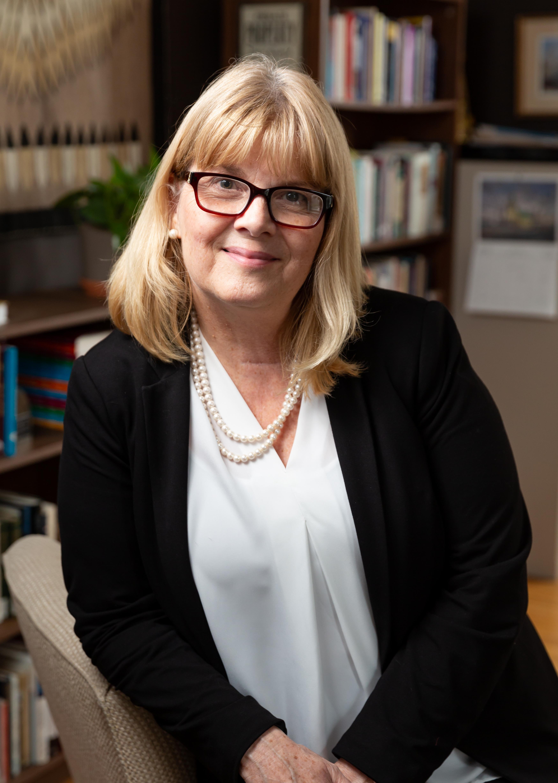 Judy Paulsen, Professor of Evangelism at Wycliffe College