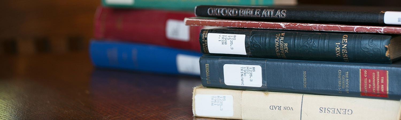 Biblical Research Tools
