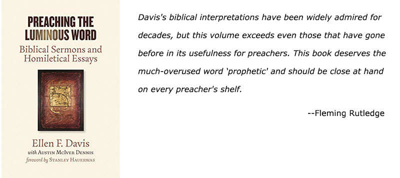 Preaching the Luminous Word