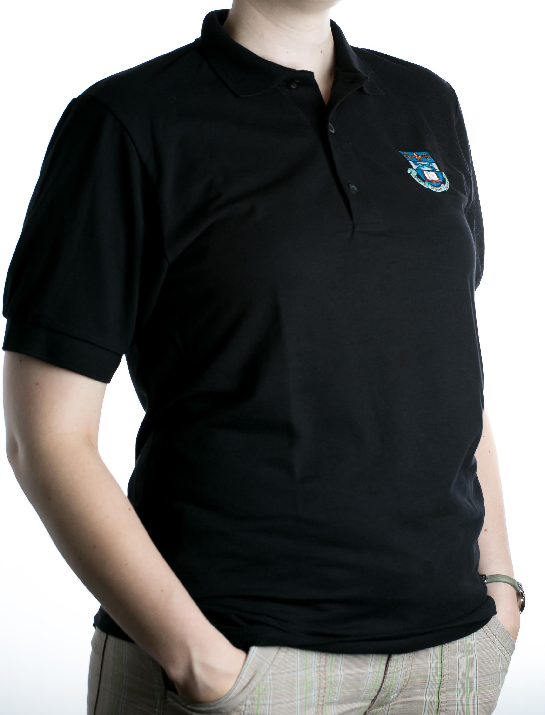 Polo Shirt - Crest