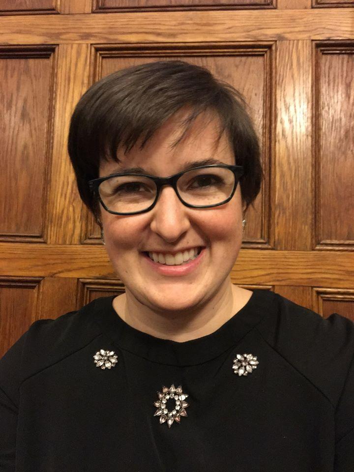 Ruth Barlett