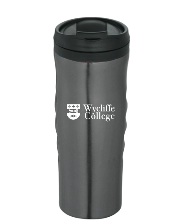 Wycliffe College Travel Mug