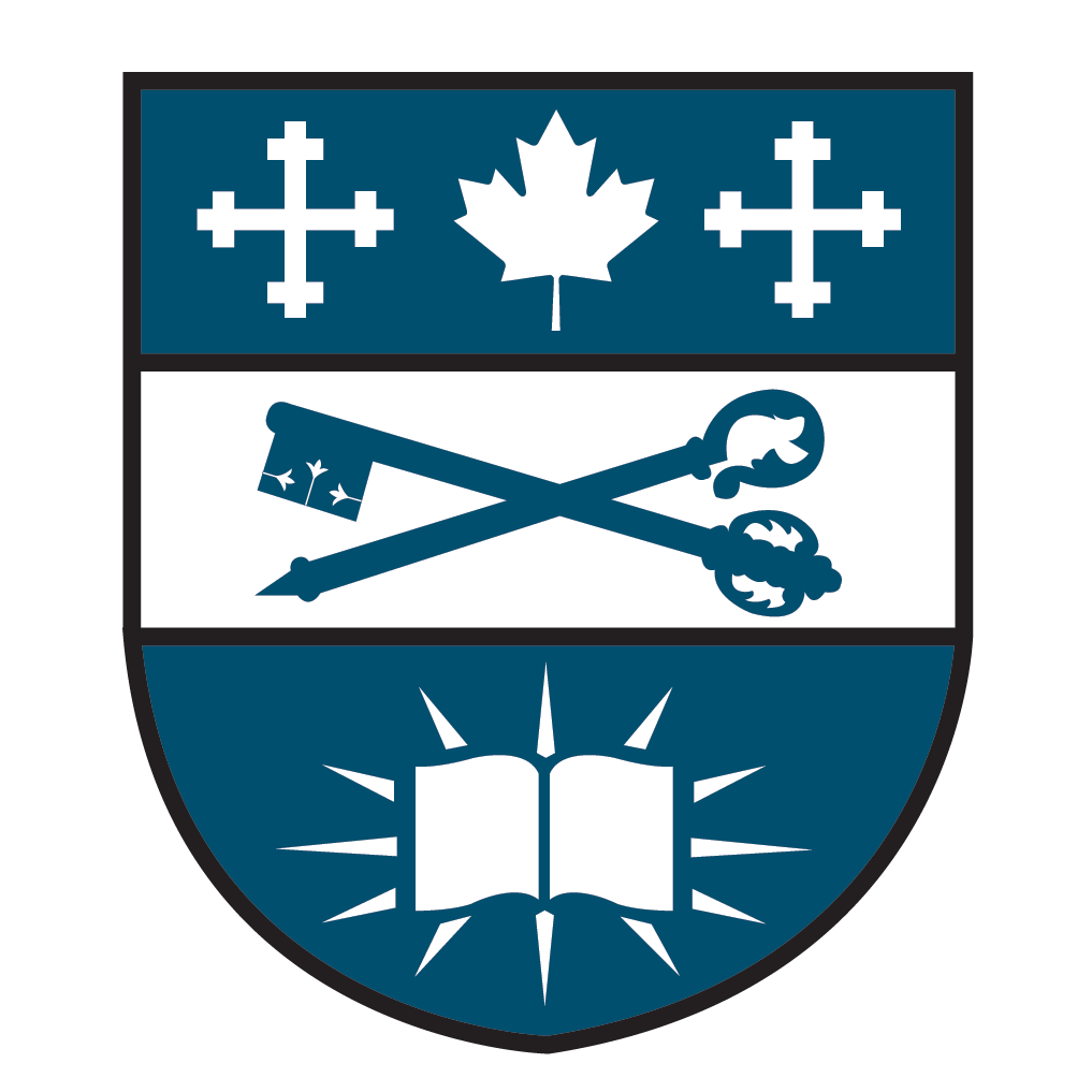 Documents and Forms | Wycliffe College