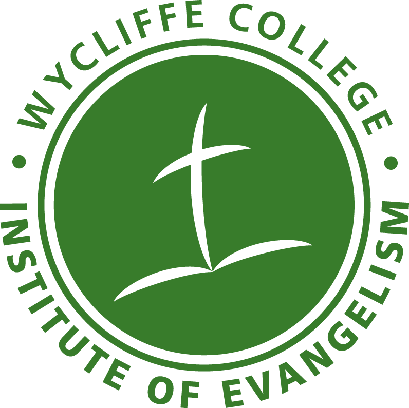 Institute of Evangelism