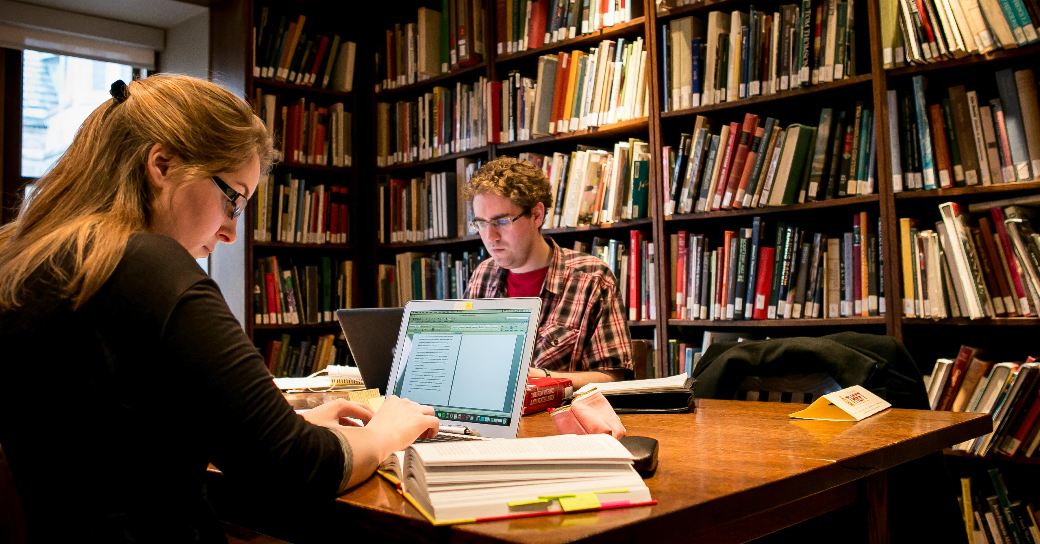 Online Learning at Wycliffe College