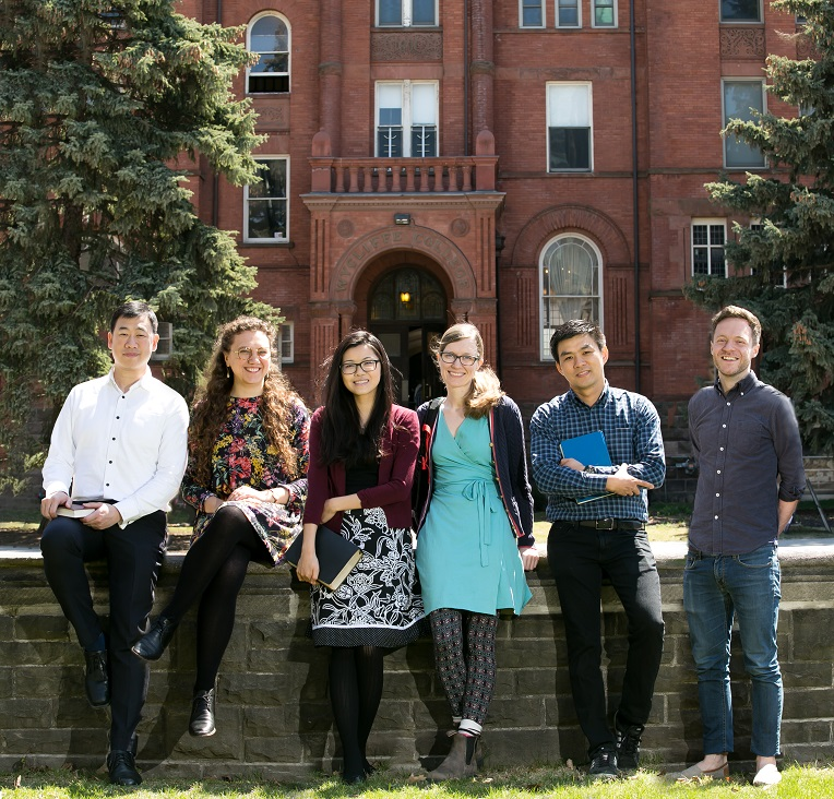 Wycliffe College - Theological Tradition that shapes Christian Living