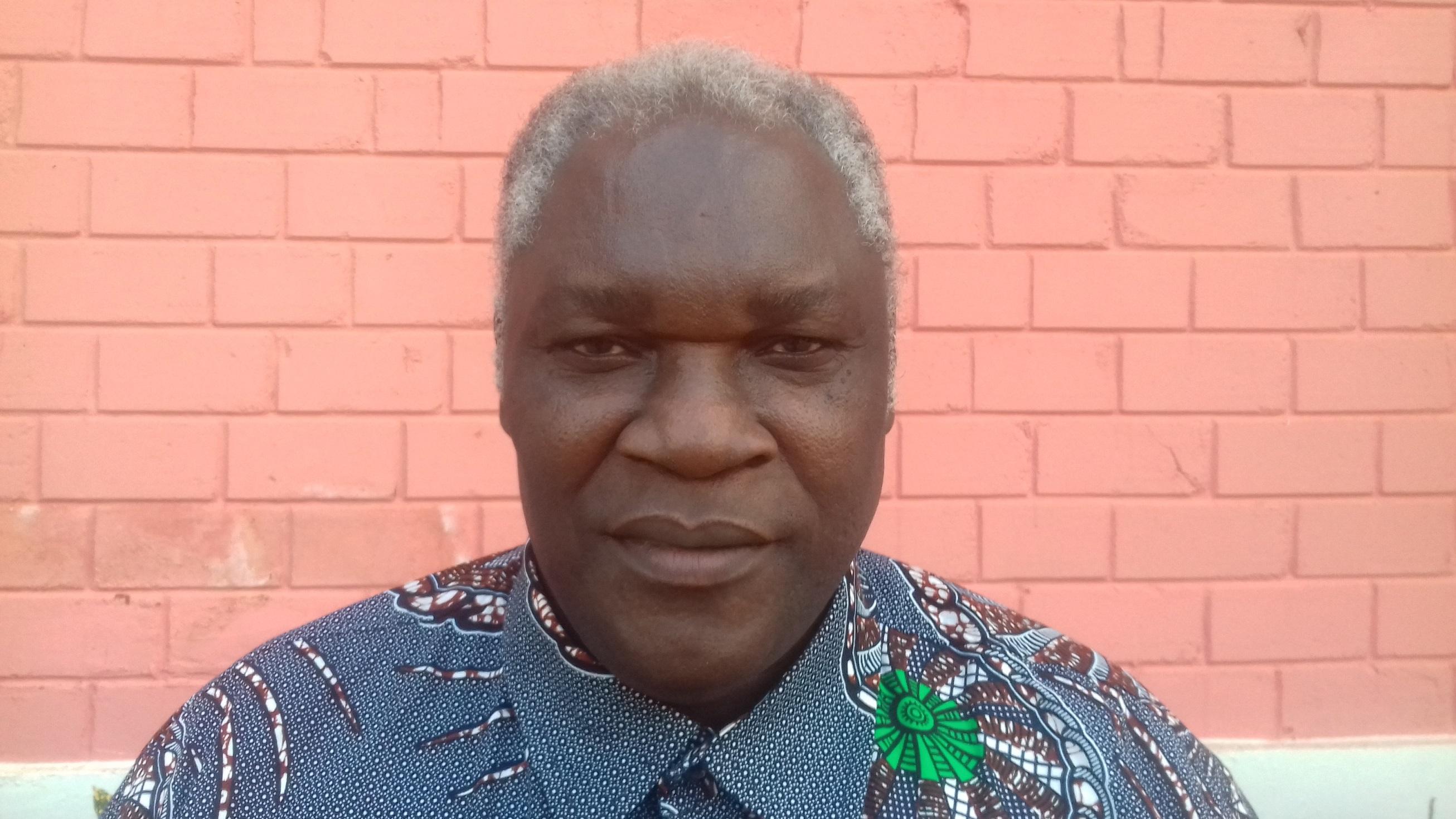 Geoffrey Patrick Monjesa