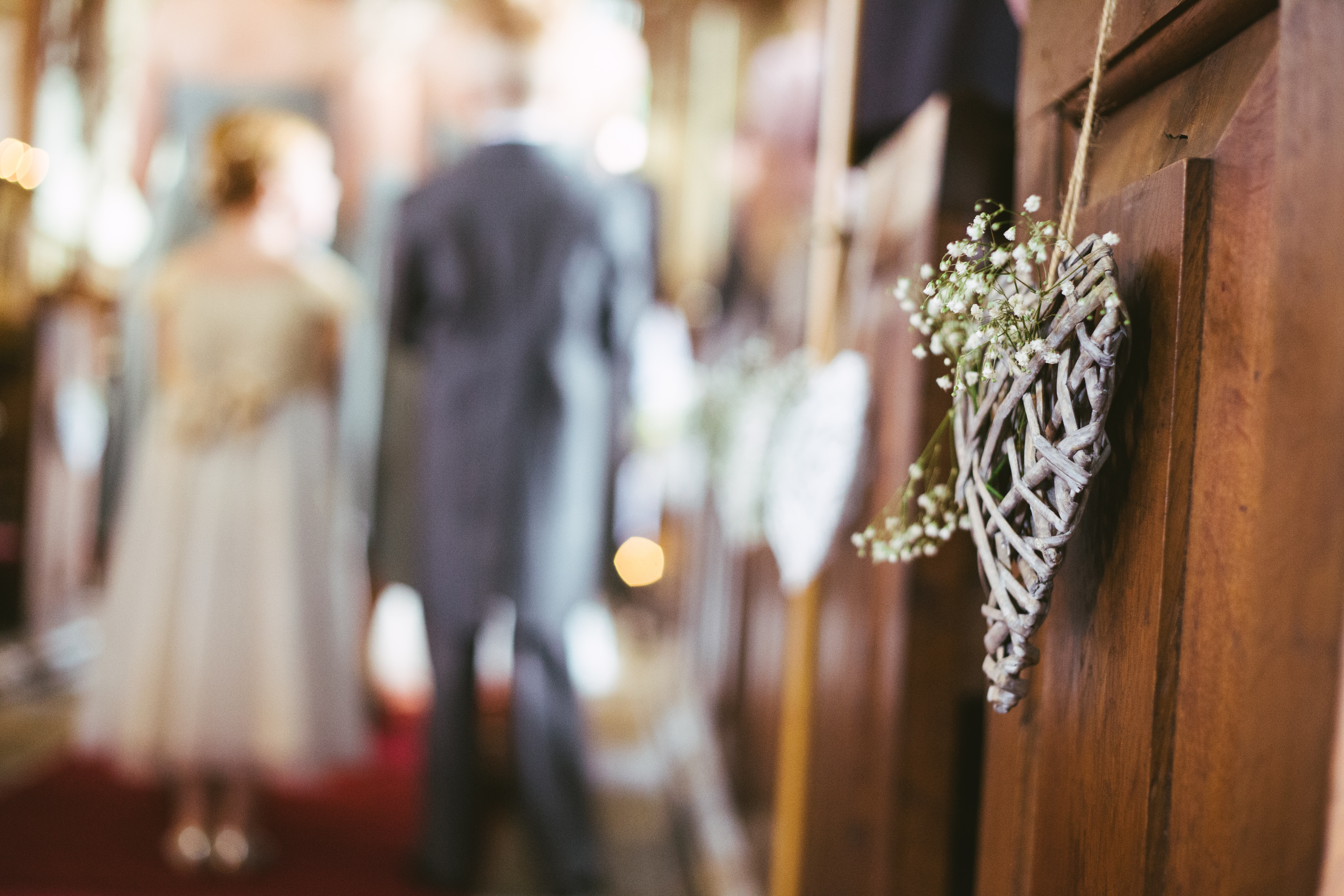 Photo of a wedding by James Bold on Unsplash
