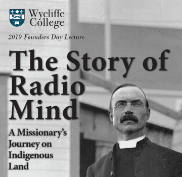 The Story of Radio Mind - Founders Day 2019
