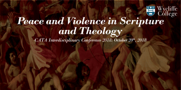 CATA Interdisciplinary Conference 2018: October 20th, 2018