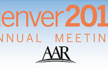The American Academy of Religion Annual Meetings 2018 in Denver