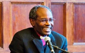 Bishop Mwita Akiri