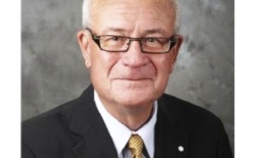 Bob Haslam
