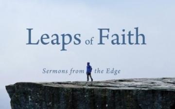 Leaps of Faith - Robert Dean