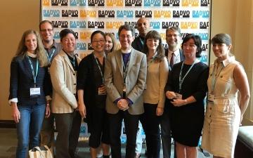 Radical Conference 2018 - Photo Credit: Sonya Lawley