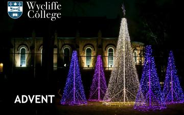 Wycliffe Lights