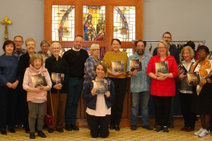 April 2019 - Christian Foundations Lenten Study Group at All Saints' Windsor