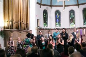 Chapel - Christmas Service