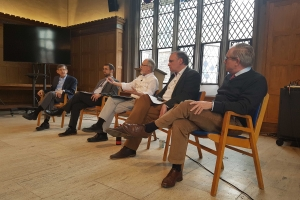 Mark S. Kinzer, Adam Gregerman, Terry Donaldson, Mark Elliott, Christopher Seitz