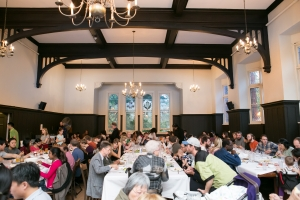 The Refectory - Community dinner