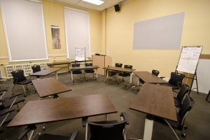West Lecture Room