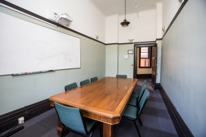 The Stackhouse Conference Room