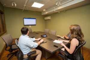 Student Services Centre conference room