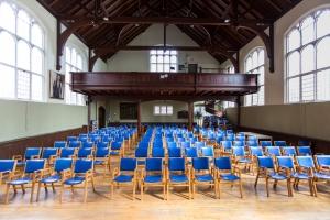 Sheraton Hall 1