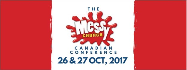 Messy Church Conference
