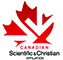 Canadian Scientific & Christian Affiliation