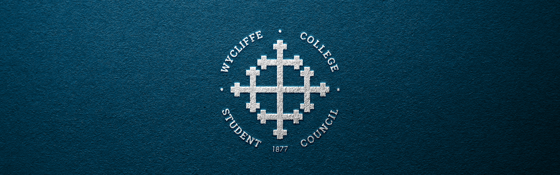 Wycliffe College Student Council Crest